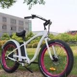 2016 Venta caliente e-bici con grasa de China de neumáticos