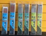 Excalibur Stock-Elektrode 7018 3/32 minimales Spritzen Aws E7018 2.5X300mm