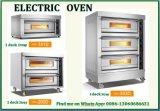 Industriële Commerciële Machine Van uitstekende kwaliteit Één Dek Één van het Baksel de Oven van het Dienblad met Ce