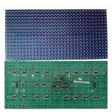 P10 brilhantes escolhem o módulo do diodo emissor de luz da cor, painel interno 32X16 do diodo emissor de luz P10 da alta qualidade