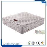 Mousse Pocket de densité de ressort de double du Roi Single Mattress Bed Euro de la Reine zone du principal 5