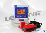 Protezione intelligente di sovraccarico del regolatore della pompa IP22, umidità di funzionamento 20%-90%Rh