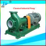 3 Zoll-zentrifugale horizontale verteilende chemische industrielle Pumpe