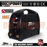 Сварочный аппарат инвертора дуги домочадца Welder MMA-200 220V профессиональный Metalworking
