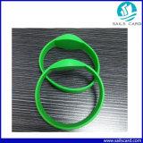 Braccialetto passivo del Wristband/RFID di Lf di HF del chip multifunzionale RFID di frequenza ultraelevata