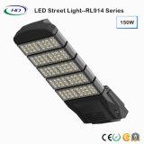 Modularer Typ Straßenlaterne150W der Leistungs-LED