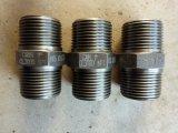 Unión PN/F/M/M de la Unión Europea / Bw/304/316 M racores de acero inoxidable