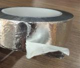 Aluminiumfolie-Glasfaser-Band mit Silikon ohne Zwischenlage-Hochtemperatur