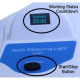Van de LEIDENE van de Machine van de Salon van de Schoonheid van de tand Tanden die van het Systeem van Accelorator van het Bleken Zorg van het Apparaat de Mondelinge Licht witten