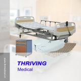 Alta qualidade! Thr-Eb215 Função Dupla cama de hospital