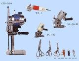 CZD, máquina de corte de la serie YC, tijeras, hilo Clip