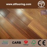Cumaruはフロアーリングの木製のフロアーリングの床のスコアの標準を設計した