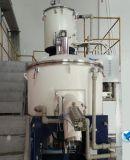 Dispositif filiale pour le mélangeur métallique métallisé d'enduit de poudre