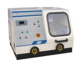 Manul et machine de découpe automatique/machine de découpe de l'échantillon métallographiques
