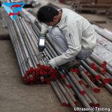 1.2312 Barra redonda plástica de aço de ferramenta do aço P20 S do molde