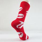 2017новое платье из хлопка носки мужчины носки трубки для бизнеса