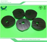 Kundenspezifische hohe Präzision CNC-maschinell bearbeitenteile