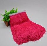 kant Van uitstekende kwaliteit van de Rand van de Polyester van 30cm het In het groot voor Latijnse Kleding