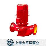 Вертикальный пожарный насос (XBD-G)
