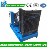 205kVA öffnen sich/leise/Energie/elektrisches/DieselGenset mit Shangchai Motor Sc7h250d2/185kw