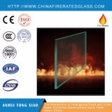 Valutazione resistente al fuoco monolitica di vetro 30-90minutes