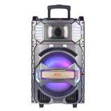 15 Polegadas Super Bass Carrinho Portátil de alto-falante no Home Theater da marca Xcl
