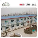 A construção de aço que constrói o armazém Multi-Storey/pré-fabricou HOME/barato Prefab