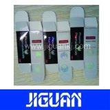 La fábrica especializa la escritura de la etiqueta del frasco del holograma 10ml de la buena calidad de la impresión