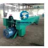 W centrifugeert de Horizontale Ononderbroken Karaf van de Reeks /Decanter centrifugeert Separator
