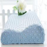 Cómoda casa saludable almohadas almohadas de espuma de memoria