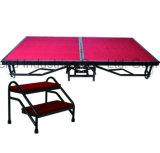 Im Freien Bankett-Geräten-Qualitäts-bewegliches Stadiums-bewegliches Stadium (SITTY 99.6003/99.6003S)