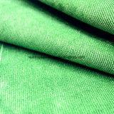 21 W рубчатый вельвет ткань с антистатическим для Hometextile