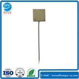 Antena activa modificada para requisitos particulares de 18*18m m 1585MHz GPS sin el conector