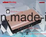 De Bank van de Macht van de draagbare LEIDENE Batterij USB van Lampen met Hoge Capaciteit 70000mAh