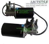 12V/24V 30W 60W 80W elektrischer Windschutzscheiben-Wischer-Motor für Chevrolet oder Mazda-Auto