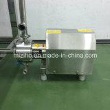 100L Creme de Queijo de congestionamento de aquecimento da máquina de mistura