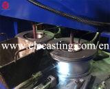알루미늄 주괴 제조 기계
