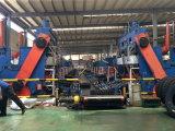 الصين إشارة [أوليس] جديد بدون أنبوبة كلّ فولاذ شاحنة أطر مع [إيس] ونقطة شهادة