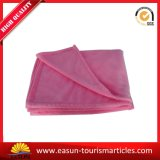 Progettare due coperte per il cliente del panno morbido spazzolate lati (ES2072907AMA)