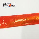 Logo fait sur mesure pour imprimer des bandes réfléchissantes de la route à haute visibilité