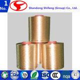 Filé de Shifeng Nylon-6 Industral utilisé pour l'amorçage de paquets de laines/broderie/le filé/l'amorçage de couture de fibre/polyester/polyester/cordes en nylon/le filé/câble mélangé/fil à tricoter