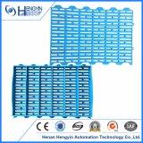 Vloer 400*600mm van het Varken van de Ventilatie van de Apparatuur van het landbouwbedrijf Plastic Zoute