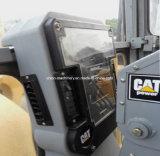 يستعمل قطة [140ك] محرك آلة تمهيد يدحرج آلة تمهيد/زنجير [140غ] آلة تمهيد ([14غ] [140غ] [140ه]) مع كسارة