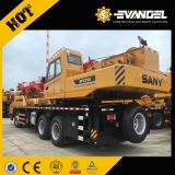 販売Sany 75ton Stc750Aのための小型トラッククレーン