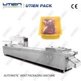 Macchina per l'imballaggio delle merci del porco del pollame del programma automatico fresco di Thermoformer