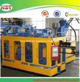 Пластичное дуновение продуктов отливая в форму делающ машину машинного оборудования/химически Jerrycan бочонка дуя