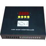 Регулятор горячего сбывания Programmable СИД светлый DMX 512 RGB СИД