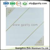 新型中国の標準的なアルミニウム天井