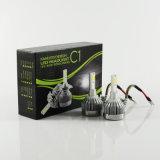Un C1 más barato 880 881 H27 linterna del coche LED