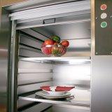 0,4 m/s de la cuisine du marché des aliments pour l'Afrique de l'élévateur